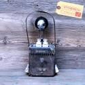 Objet de décoration atypique Vintage Industriel