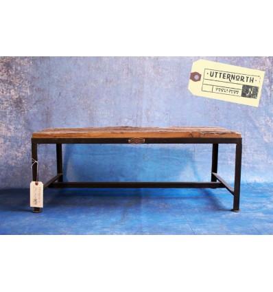 Table Basse Brute
