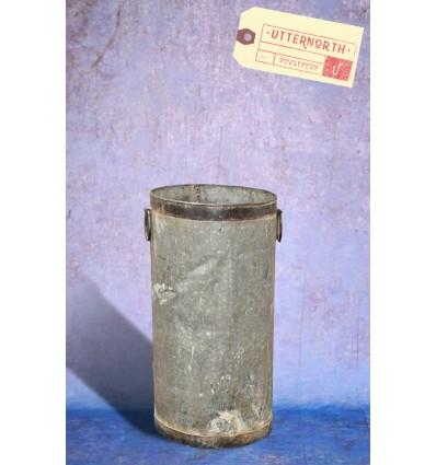 Poubelle Vintage Industriel