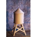 Maquette Carton Water Tower GM