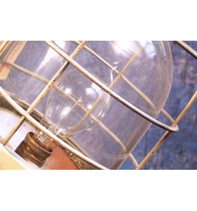Lampe Marine Vintage Industriel